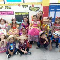 Festa Junina – Ed. Infantil