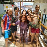 Semana da Criança: 9 a 11/10 – Grupo 5 e Ensino Fundamental
