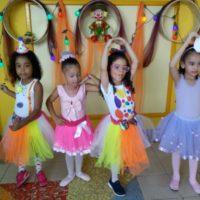 Festa do Circo – Sexta-Feira Legal | Ed. Infantil