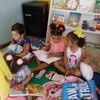 Festa do Pijama – Sexta-feira Legal | Ed. Infantil