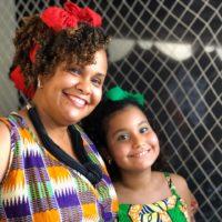Desfile Consciência Negra | Grupo 5 e Ens. Fundamental