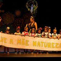 Musical Salve a Natureza | Ed. Infantil