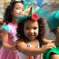 Baile de Carnaval – Grupo 5 e Ens. Fundamental
