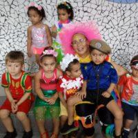 Baile de Carnaval – Ed. Infantil