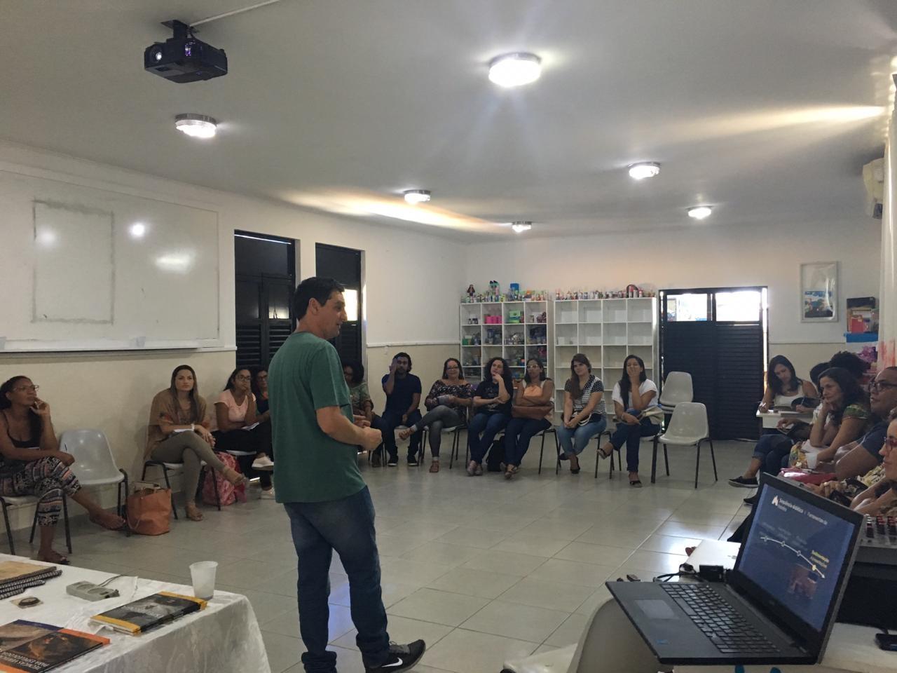 Semana Pedagógica_Escola Experimental_2019_Salvador_Bahia_6