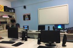 Laboratório TIC _Escola Experimental