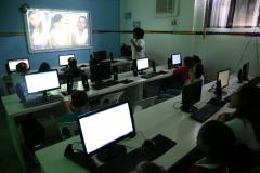 Tecnologia da Informação Escola Experimental