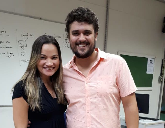 Experimental se torna membro efetivo do GEPEM – Grupo de Estudos e Pesquisas em Educação Moral da Unicamp – SP