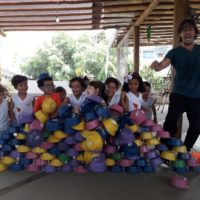 Aula de Corpo, Gesto e Movimento – Grupo 3 (Pró Regy) | Ed Infantil