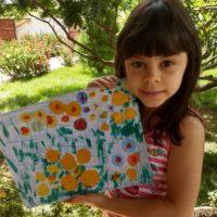 Atividade de artes – Maio 2020I Escola Experimental